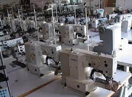 Thu mua máy may công nghiệp cả và mới