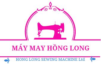Máy May Hồng Long (Hong Long Sewing Machine Co., Ltd ) thay đổi nhận diện thương hiệu