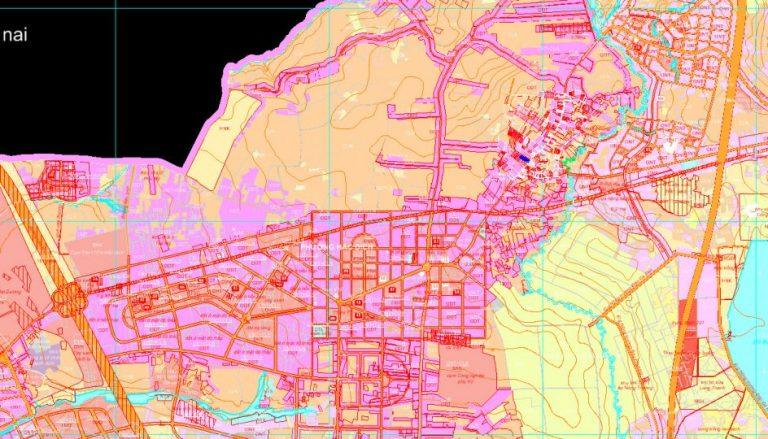 Bán đất chính chủ, gần Công nghệ cao Hắc Dịch 10×100 thổ 60 chỉ 4,4tr/m2 ở Phú Mỹ
